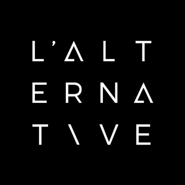 logo l'alternative