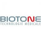 logo biotone
