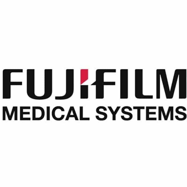 logo fujifilm medical systems