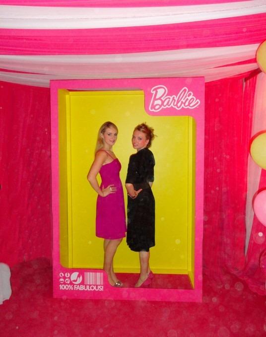 Barbie 4