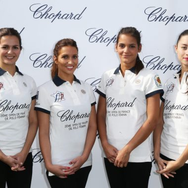 Open de France de Polo féminin CHOPARD