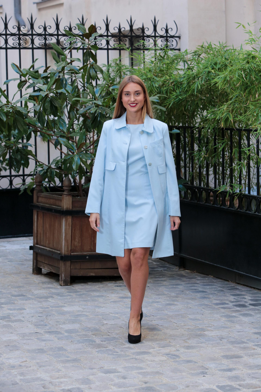 tailleur kennedy bleu2