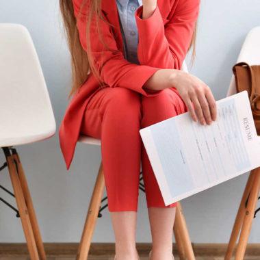 Les ingrédients d'un bon CV d'hôtesse ou d'hôte